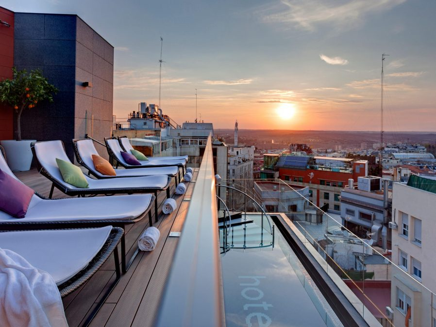 Madrid'de Nerede Kalınır? Madrid Otel Tavsiyesi