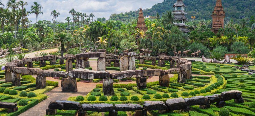 Nong Nooch Tropical Park