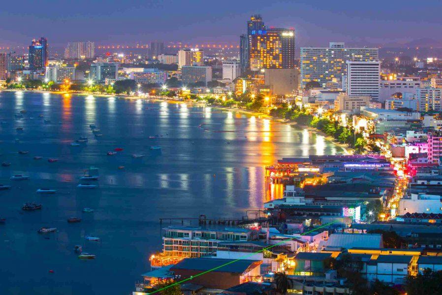 Pattaya'da Ne Yapılır? Pattaya'da Yapılacak Şeyler