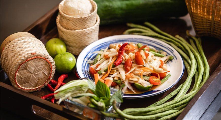 Pattaya'da Ne Yenir? En Popüler Yöresel Yemekler
