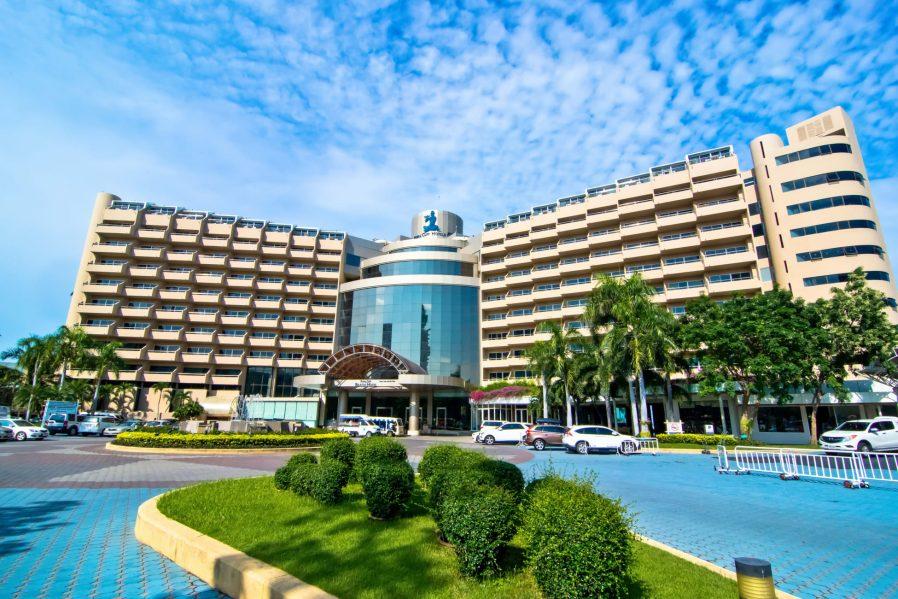 Pattaya'da Nerede Kalınır? Pattaya Otel Tavsiyesi