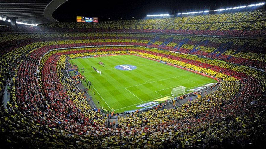 Santiago Barnabeu Stadyumu'nda Real Madrid Maçı Seyredin
