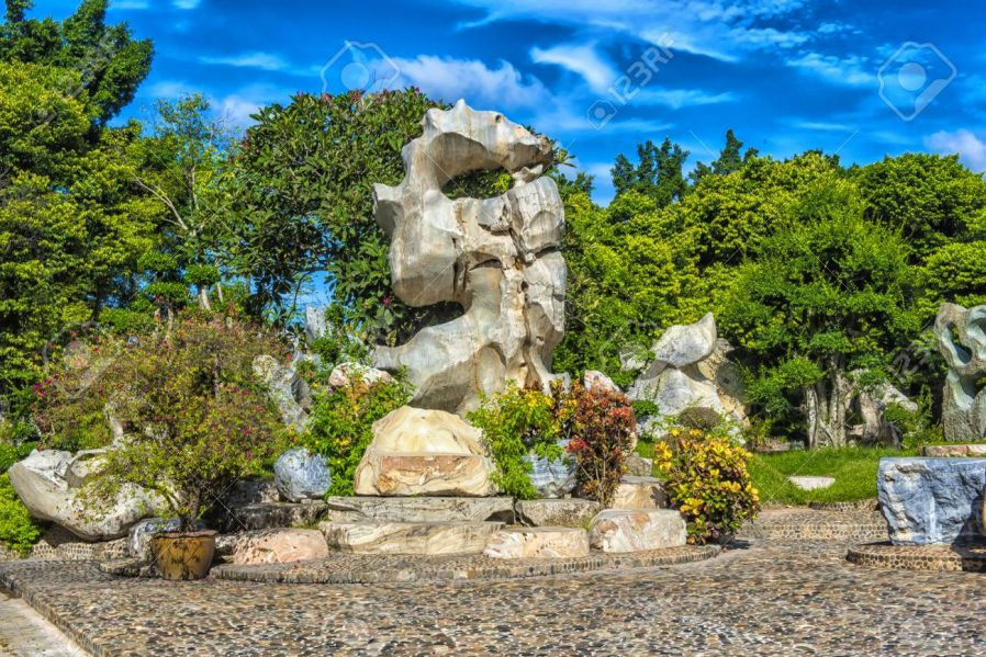 The Million Year Stone Park and Crocodile Farm