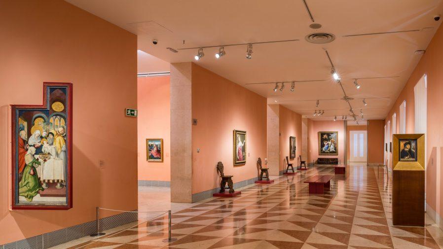 Thyssen-Bornemisza Müzesi