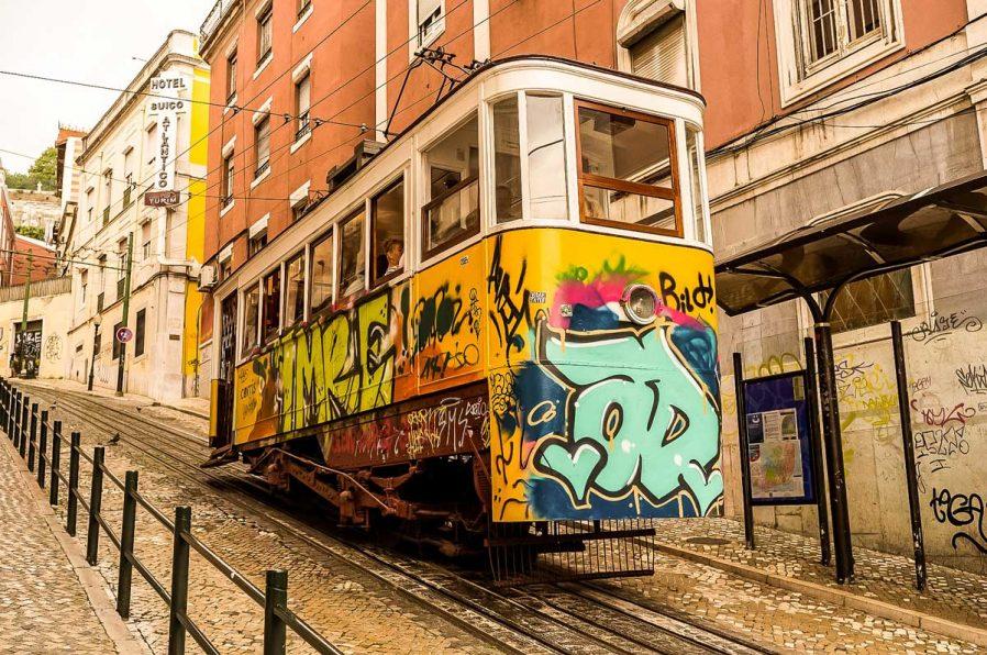 28 No'lu Tramvay