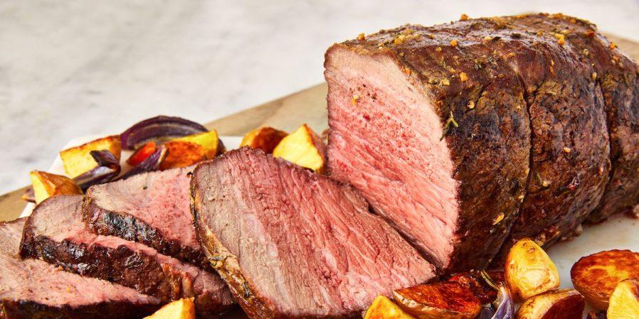 Beef Rosto