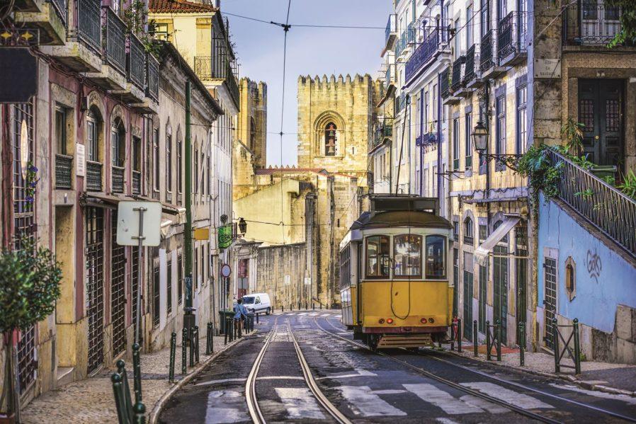 Belém Sokaklarını Keşfedin