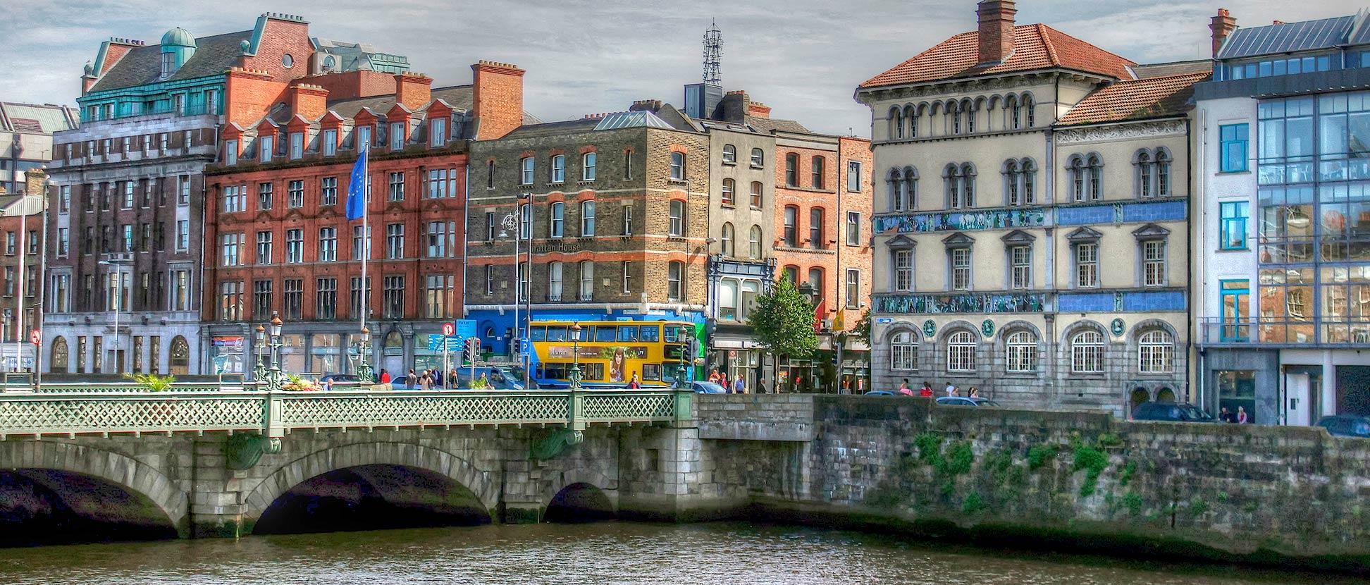 Dublin Gezilecek Yerler- Dublin'de Gezilecek 20 Yer