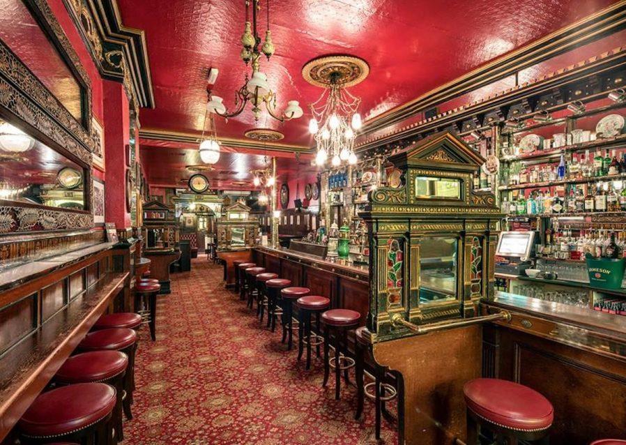 Dublin Publarını Keşfedin