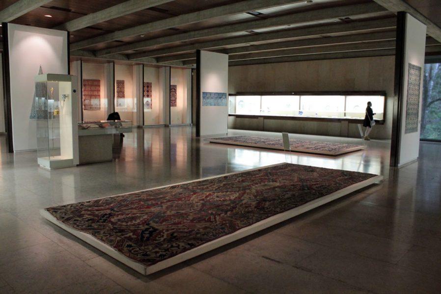 Gulbenkian Müzesi