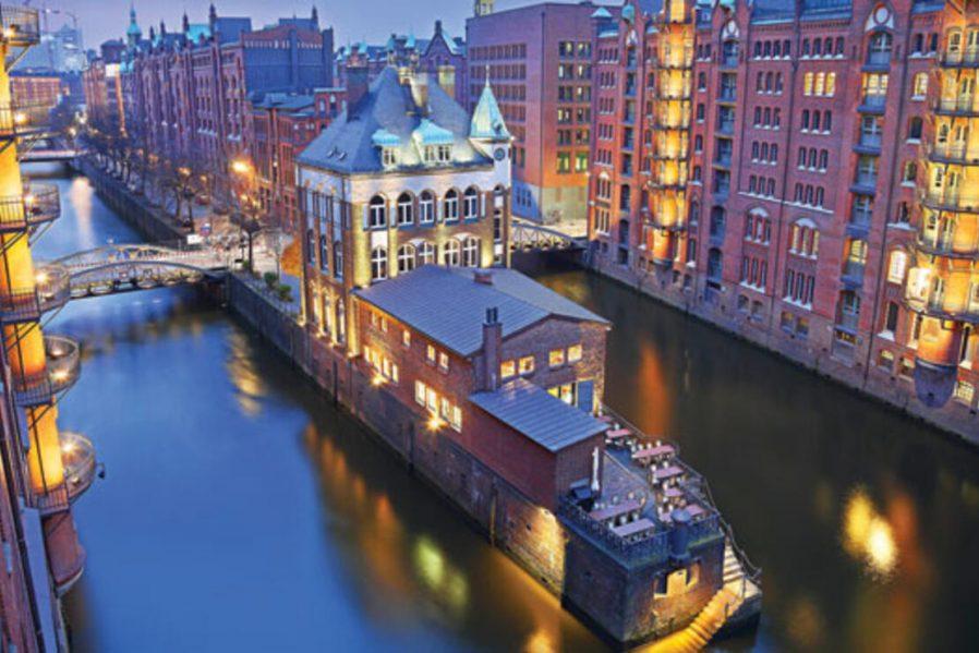Hamburg'da Ne Yapılır? Hamburg Yapılacak Şeyler
