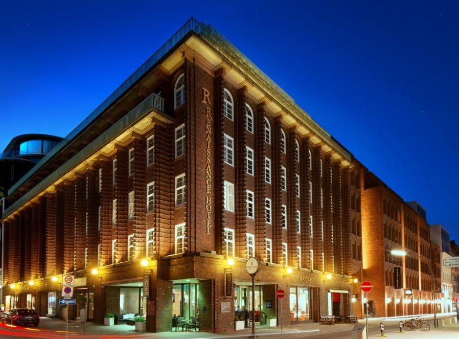 Hamburg'da Nerede Kalınır? Hamburg Otel Tavsiyesi