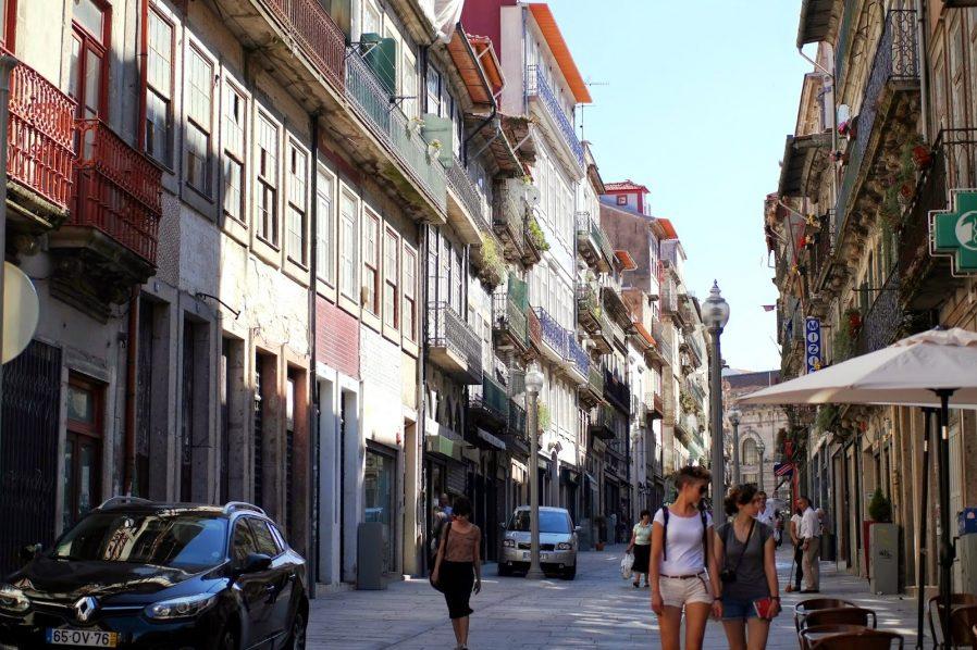 Lizbon Alışveriş Hakkında Bilgiler