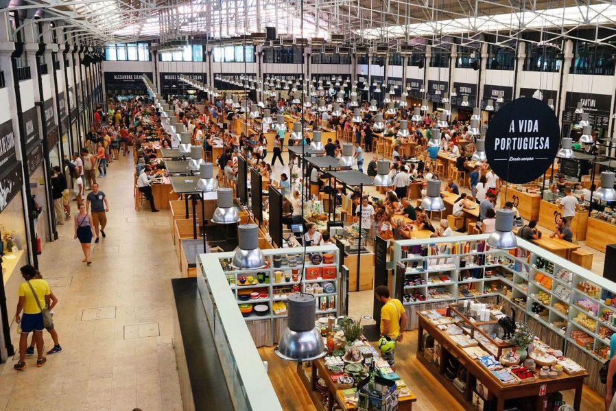 Lizbon Alışveriş Rehberi & Lizbon'dan Ne Alınır?