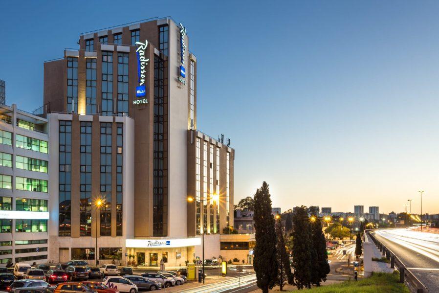 Lizbon'da Nerede Kalınır? Lizbon Otel Tavsiyesi