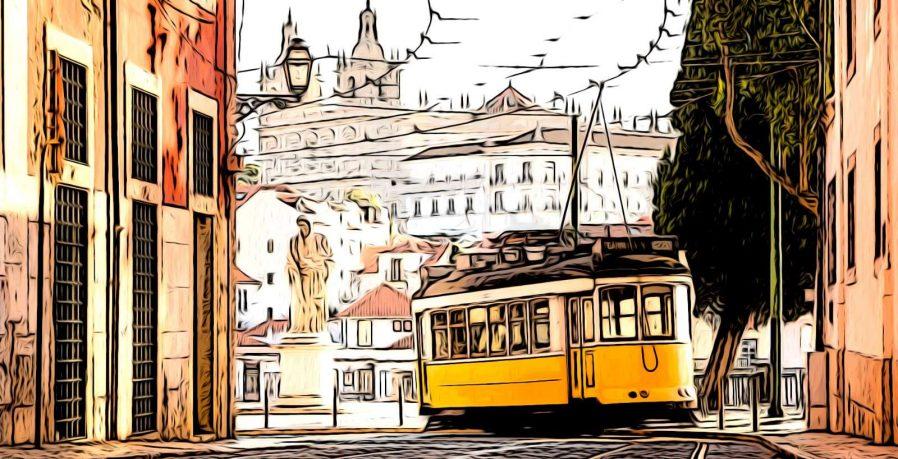 Lizbon'dan Ne Alınır?