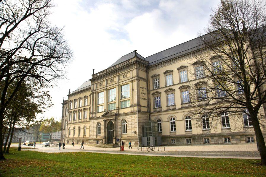 Museum für Kunst und Gewerbe Hamburg