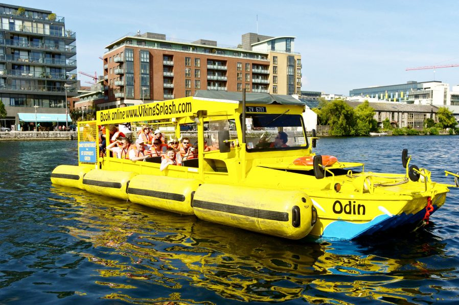 Tekne Turu Yapın