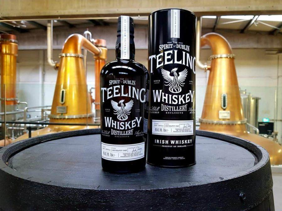 Viski Üretimini Yerinde Görün