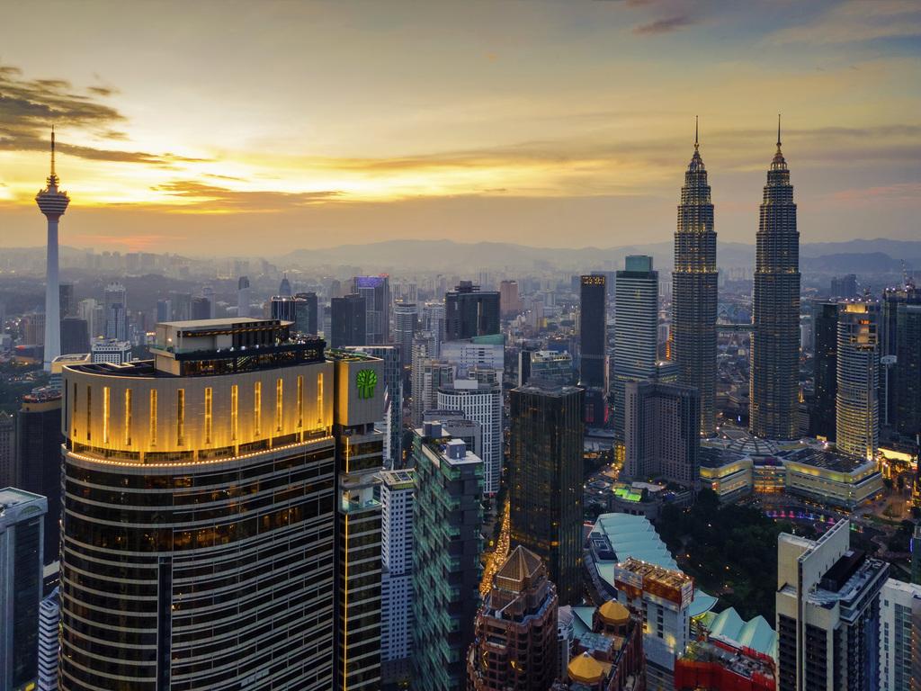 Kuala Lumpur Gezilecek Yerler