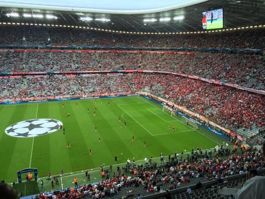 Allianz Riviera Stadyumu'nda OGC Nice Maçı İzleyin