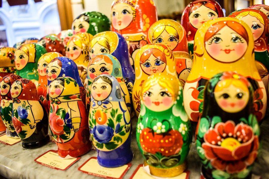 Babushka (Matruşka)