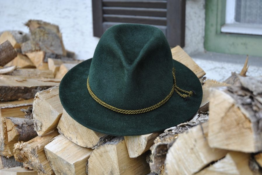 Bavyera Şapkası