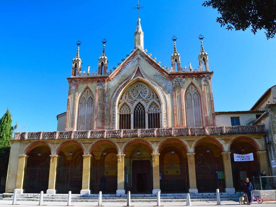 Cimiez Manastırı