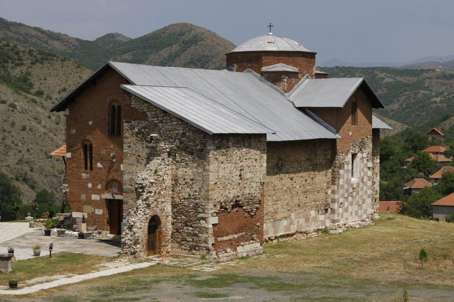 Duljevo Manastırı
