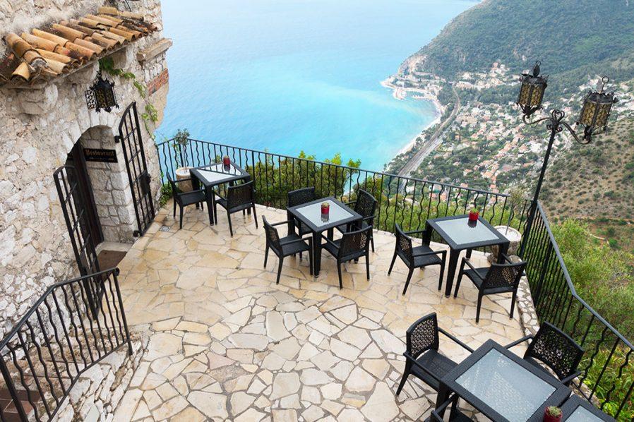 Fransız Rivierası'nın Diğer Güzel Kentlerine, Kasabalarına Günübirlik Gezi Yapın