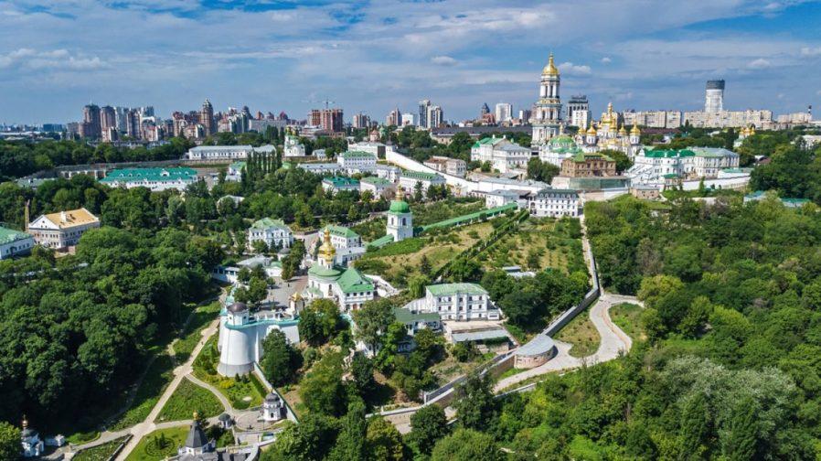 Kiev'deNe Yapılır? Kiev'deYapılacak Şeyler