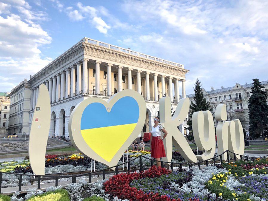 Kiev'den Ne Alınır?