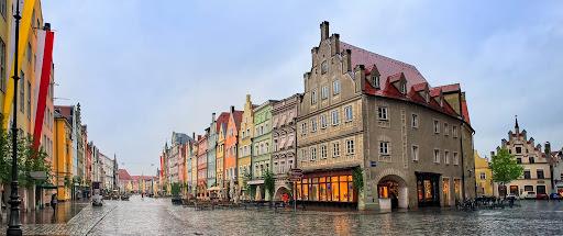 Münih Alışveriş Rehberi: Münih'ten Ne Alınır?