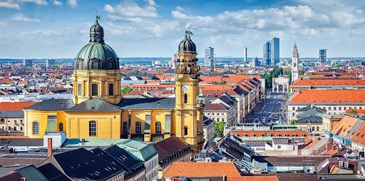 Münih'te Ne Yapılır? Münih'te Yapılacak Şeyler