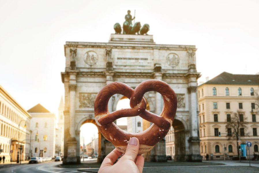 Münih'te Ne Yenir? Münih'te Yenilecek Şeyler