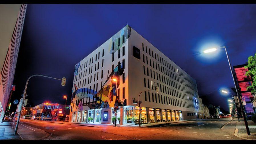 Münih'te Nerede Kalınır? Münih Otel Tavsiyesi