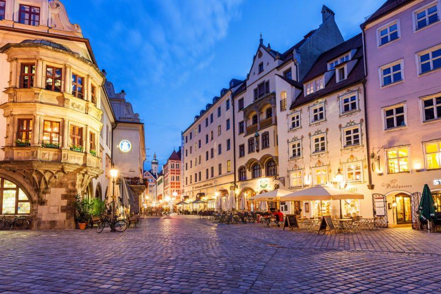 Münih'ten Ne Alınır?
