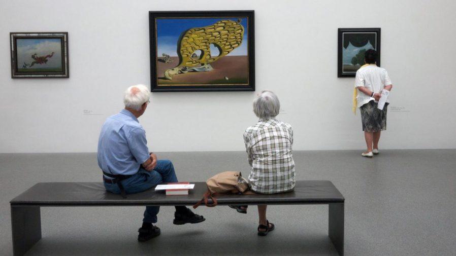 Müzeleri Görün