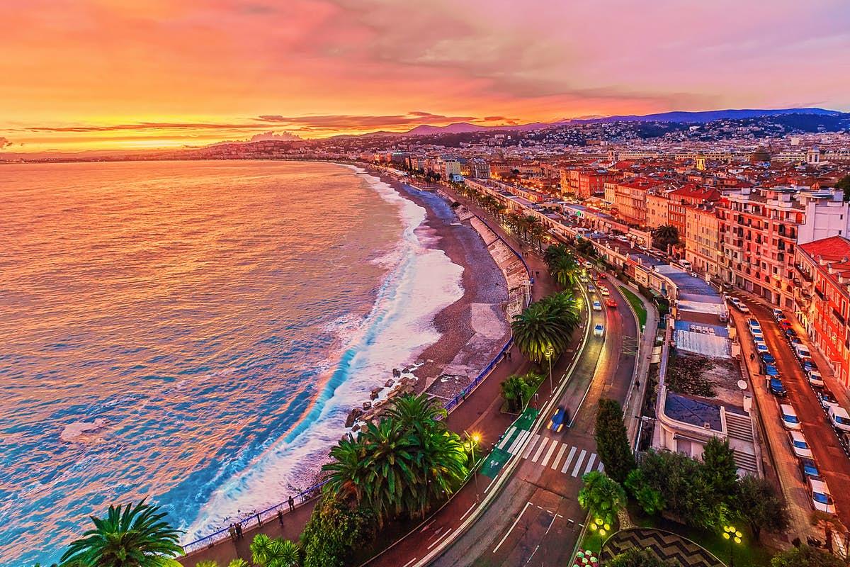 Nice Gezilecek Yerler: Nice'de Gezilecek 20 Yer