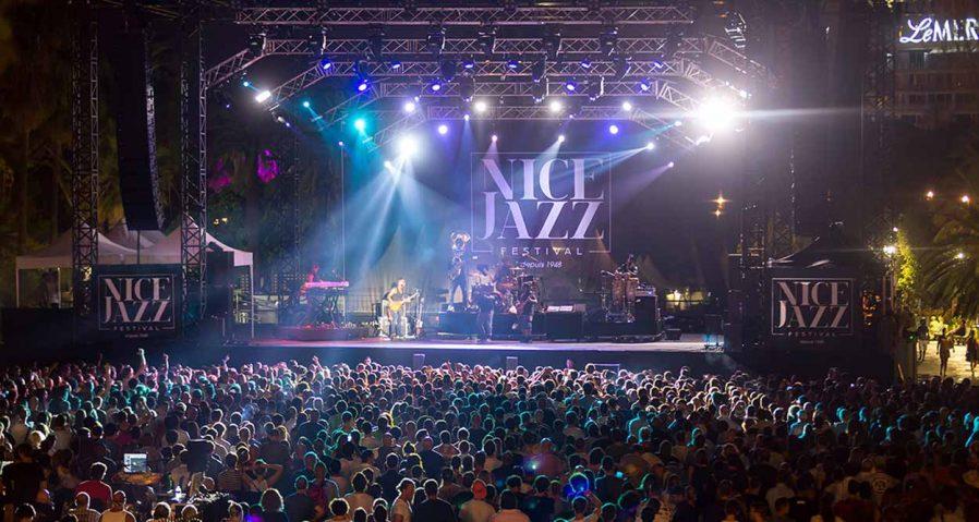 Nice Jazz Festivali'nde Kulaklarınızın Pasını Alın