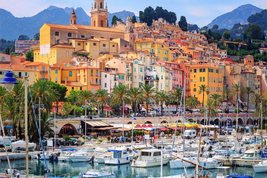 Nice'de Ne Yapılır? Nice'de Yapılacak Şeyler