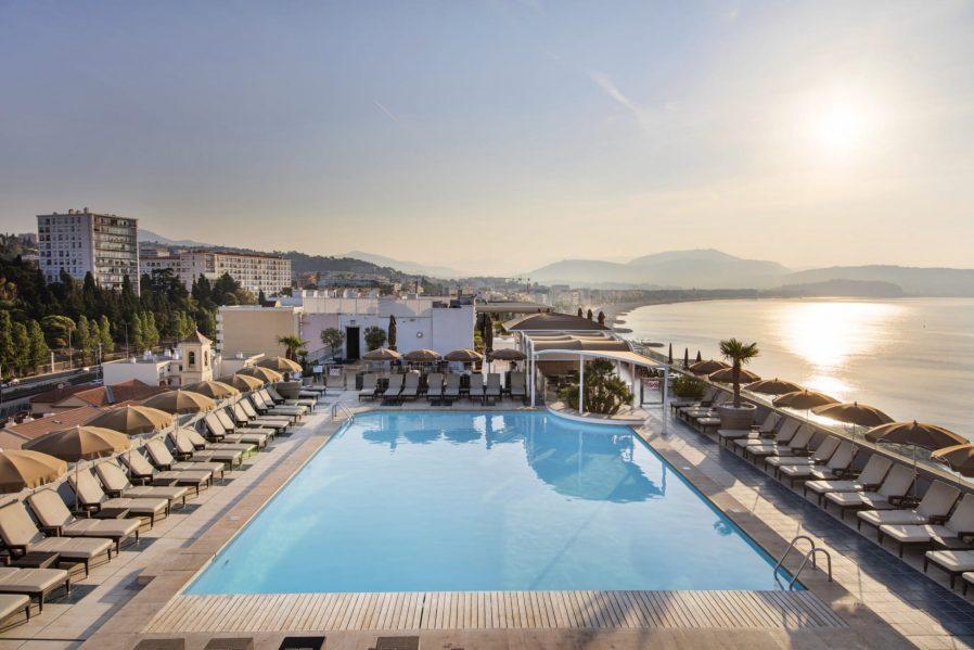 Nice'de Nerede Kalınır? Nice Otel Tavsiyesi
