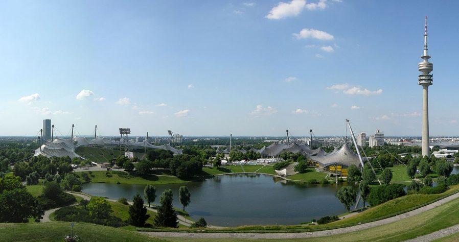 Olympiapark & Olympiaturm
