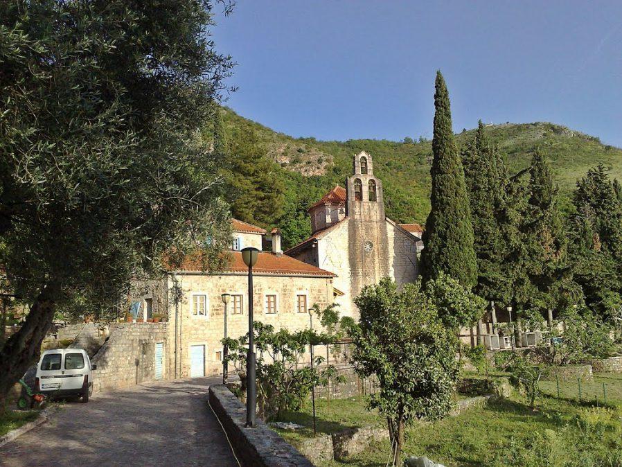 Praskavica Manastırı