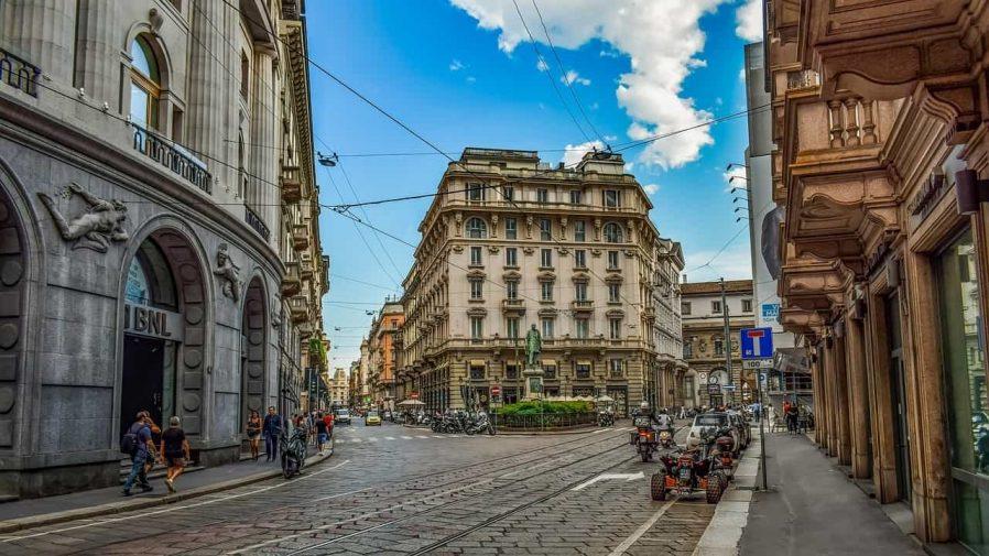 Milano'da Ne Yapılır? Milano'da Yapılacak Şeyler
