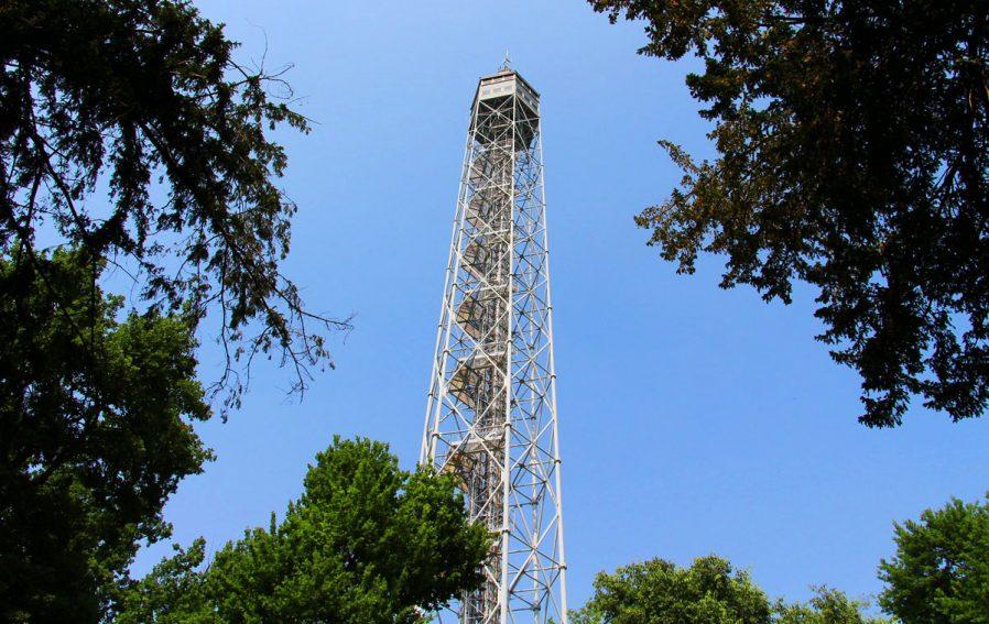 Torre Branca Kulesi'nden Milano'yu Seyredin